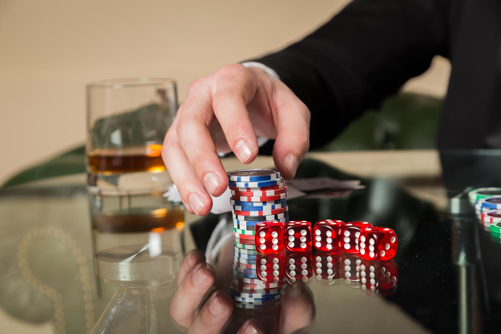 casino in waterloo