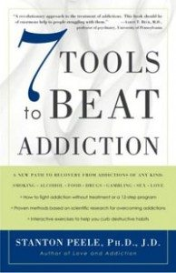 7 Tools to Beat Addiction Book