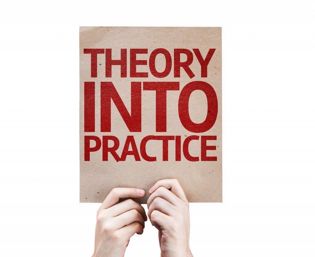 Addiction theorie