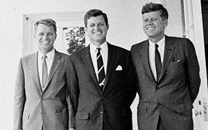 Reckless Sex and Power III: The Top Seven Kennedy Sex Scandals