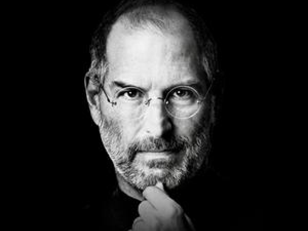is steve jobs a leader or Leadership analysis using management tools: steve jobs steve jobs is one of the most celebrated leaders steven levy stated that steve jobs was the.